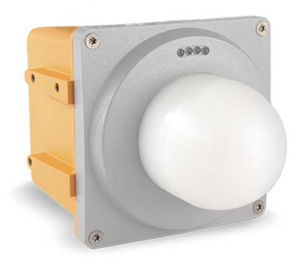 LPR-1DHP-R высокоточный датчик расстояния с пассивным отражателем