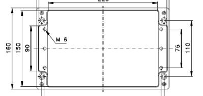 Технические характеристики LPR-1D
