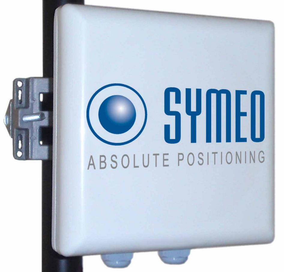 Радарные дачтики Symeo для горнодобывающей отрасли