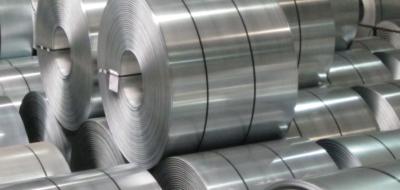 Металлы / сталь