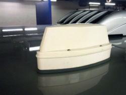 SPU-L – компактное устройство 2D позиционирования со встроенным телеметрическим модулем