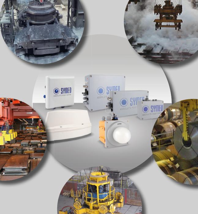 Радарные датчики в металлургии